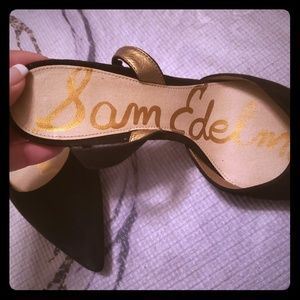 Brand new Sam Shoes